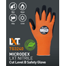 additional image for TG3240 MicroDex LXT Nitrile Glove
