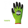 additional image for TG5070 X-Dura Thermal Latex Glove