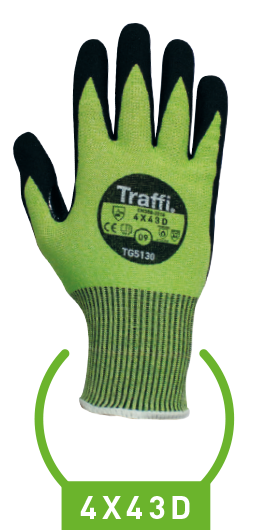 TG5130 Heat Resistant Safety Glove TG5130