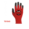additional image for TG1040 X-Dura Nitrile Foam Glove