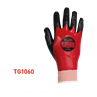additional image for TG1060 Waterproof Nitrile Full Dip Glove