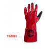 additional image for TG1080 PVC Chemical Glove/Gauntlet