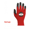 additional image for TG1140 Microdex Ultra Nitrile Glove