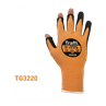 additional image for TG3220 X-Dura 3 Digit PU Glove