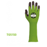 additional image for TG5150  Microdex Ultra Nitrile Extended Cuff Glove