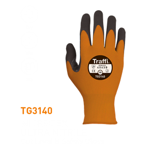 TG3140 Microdex Ultra Nitrile Glove