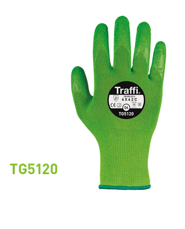 TG5120 Cohesion Silicone Glove