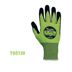 TG5130 Heat Resistant Safety Glove