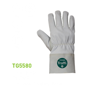 TG5580 Leather Glove