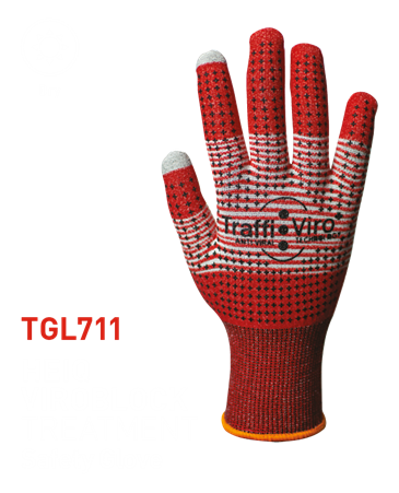 TGL711 treated with HeiQ Viroblock technology